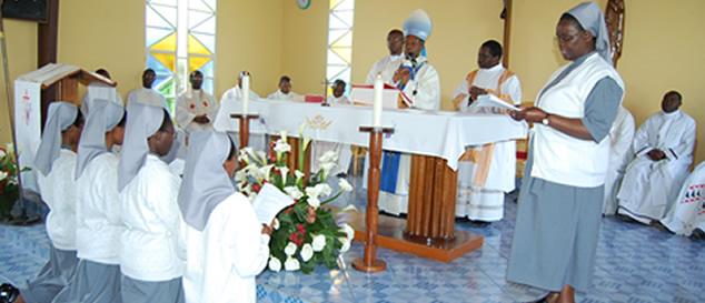 ordinaire messe saint paul